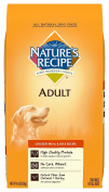 Nature's Recipe Chicken Meal And Rice Adult Dry Dog Food, 2kg