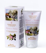 Derbe – Hand Cream Pink And Mora 75 ml, Relief and Hydration Hands screpolate and Dry.