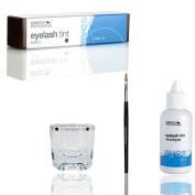Strictly Professional Eyelash & Eyebrow Dye Tint Basic Tinting Kit Tint Lash Full Kit with