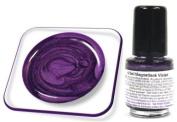 Magnetic Polish 4.5 ml Purple