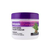 Shea Butter Hair Mask, White