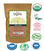 Radico Fruit Powder (Vegan) – Organic Soapnut Ritha