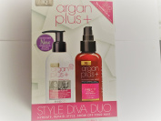 Argan Plus Style Diva Duo