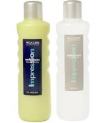 Proclere Impression Perm Twin Tinted 1L by PROCLERE