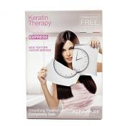 Alfaparf Keratin Lisse Desing Kit Treatment