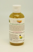 1bottle Liquid Tea Tree & Neem Oil Shampoo 100% Natural SLS Free 150ml