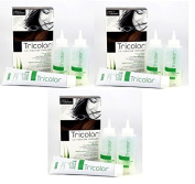 SPECCHIASOL – Tricolour So Much for Blonde Hair N.7 3 Packs of 80 ml without Ammonia, sulpho-resorcinol and parafenilendiammina