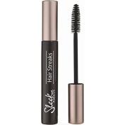Sleek MakeUP Hair STREAKS (cover your grey) Dark brown