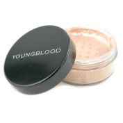 Youngblood - Mineral Rice Setting Loose Powder - Dark - 10g10ml