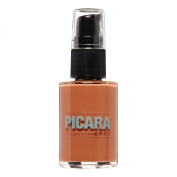 Picara Anti Ageing Serum Foundation, Bronze, 30ml