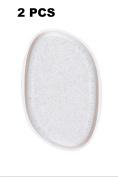 Silicone Makeup Sponge (Washable) Gel Foundation Applicator Brush SILICONE