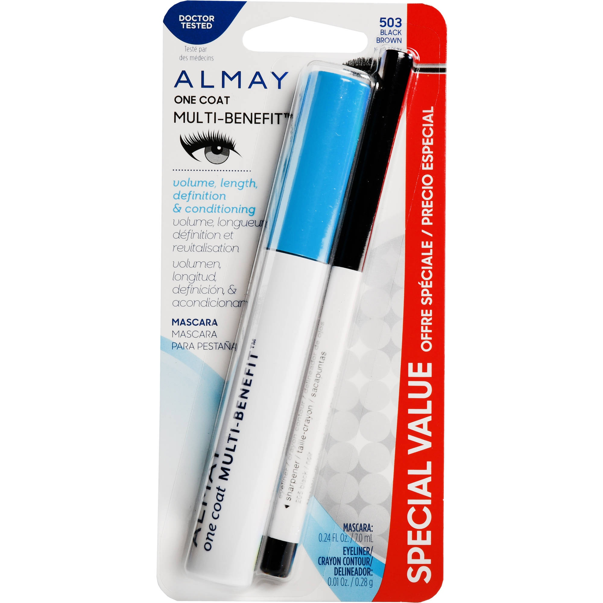 cfd8109b029 Almay Mascara Beauty: Buy Online from Fishpond.co.nz