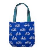 Matr Boomie Tote Bag, Cobalt Blue