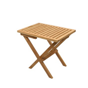 Proman Products Bali Deluxe Bamboo Luggage Rack, Natural