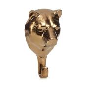 Abigail Ahern/Edition Gold Bear Hook