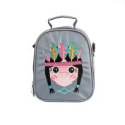 Backpack isotermica Dakota Grey Kiwisac