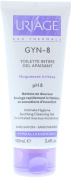 Uriage Unisex Skin Body Care Gyn 8 Intimate Hygiene Smooth Cleansing Gel 100ml