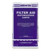 HTH D.E. Filter Aid, 11kg