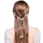 DUUMY The New Women 'S Diamond U - Hair Hairpin Bride Headdress Wedding Dress Accessories Hair Accessories