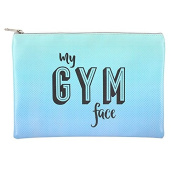 Fit Face' Makeup / Jewellery Pouches - Various Styles/Sizes Available