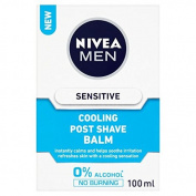 Nivea Men Sensitive Cool After Shave Balm 100Ml