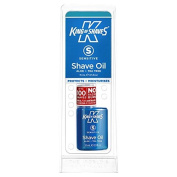 King Of Shaves Sensitive Shave Oil 15Ml