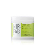 NIP+FAB Teen Skin Fix Breakout Rescue Pads