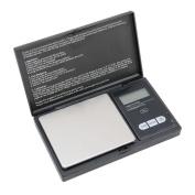 Digital Pocket Scale, Protable Scale 500g-0.01g ,Black