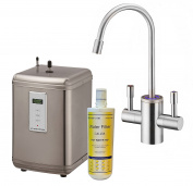 Calida Instant Boiling Water System By Finerfilters