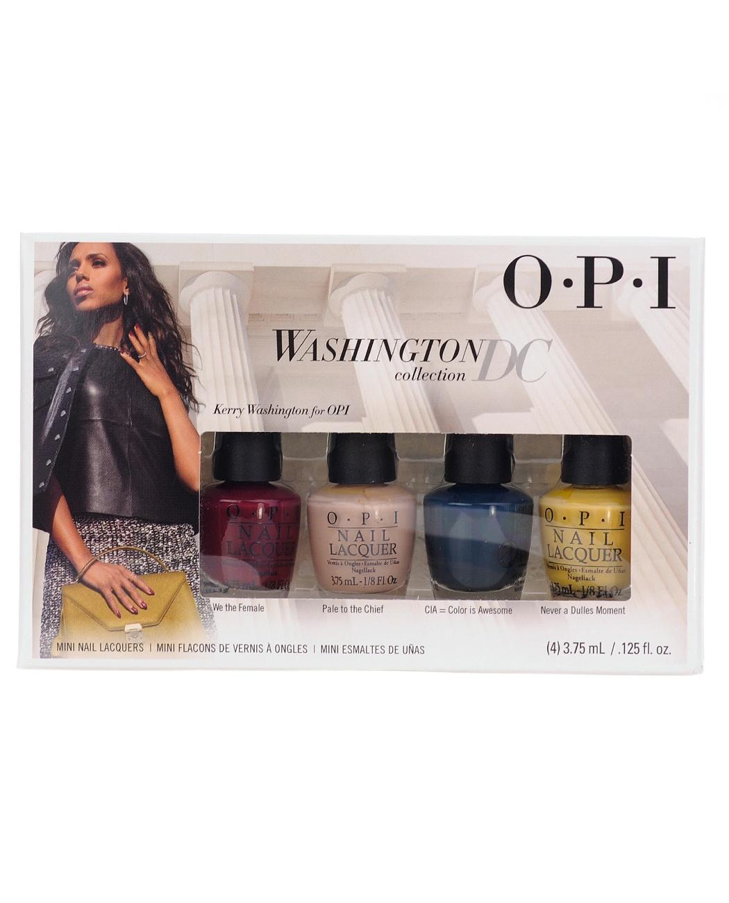 Opi Mini Sets Beauty: Buy Online from Fishpond.co.nz