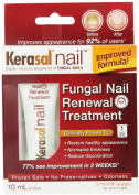3 Pack - Kerasal Nail Fungal Nail Renewal Treatment 10ml