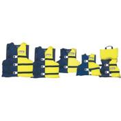 Onyx General Purpose Vest for Infant, Blue