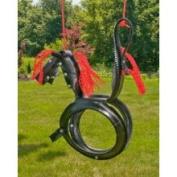 Pony Pal Tyre Swing, Tan