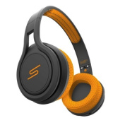 SMS Audio Street by 50 On-Ear Wired Sport Headphones