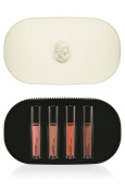 Mac Objects of Affection Nude+Coral Lip Gloss Set New In Box