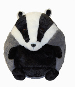 Cosy Time Giant Badger Handwarmer