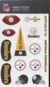 Pittsburgh Steelers Variety Pack Tattoo Set