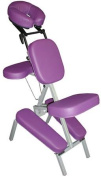Solutions Melody Portable Massage Chair-Colour:Agate