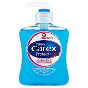 Carex Bacteria Protect Hand Wash 250Ml