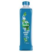 Radox Muscle Soak Bath Soak 500Ml