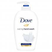 Dove Original Hand Wash 250Ml