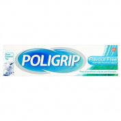 Poligrip Flavour Free Cream 40G