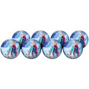 Hedstrom #10 Disney Frozen Playball Deflate Party Pack