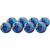 Hedstrom #4 Finding Dory Playball Deflate Party Pack