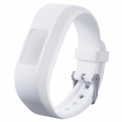 Tolulu Soft Silicone Replacement Bands Strap Wrist Band for GARMIN VIVOFIT JR JUNIOR Fitness Wristband Bracelet Kids Watch