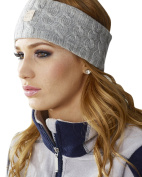 Just Togs Women's Alaska Knitted Headband