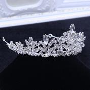 Women's Retro crystal Headpiece/ Wedding Special Occasion Jewellery Dress Accessories