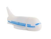 Aeroplane 8GB - Memory Stick Data Storage - Pendrive White