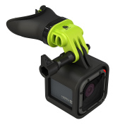 Gopole CHOMPS Hands Free Mouth Mount for GoPro Camera