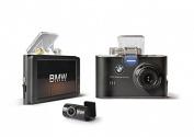 BMW Genuine Advanced Car Eye HD Front + Rear Dash Cam Road Camera 66212359954